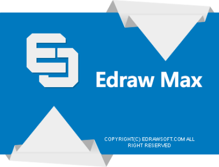 Edraw Max 9.1 Free Download