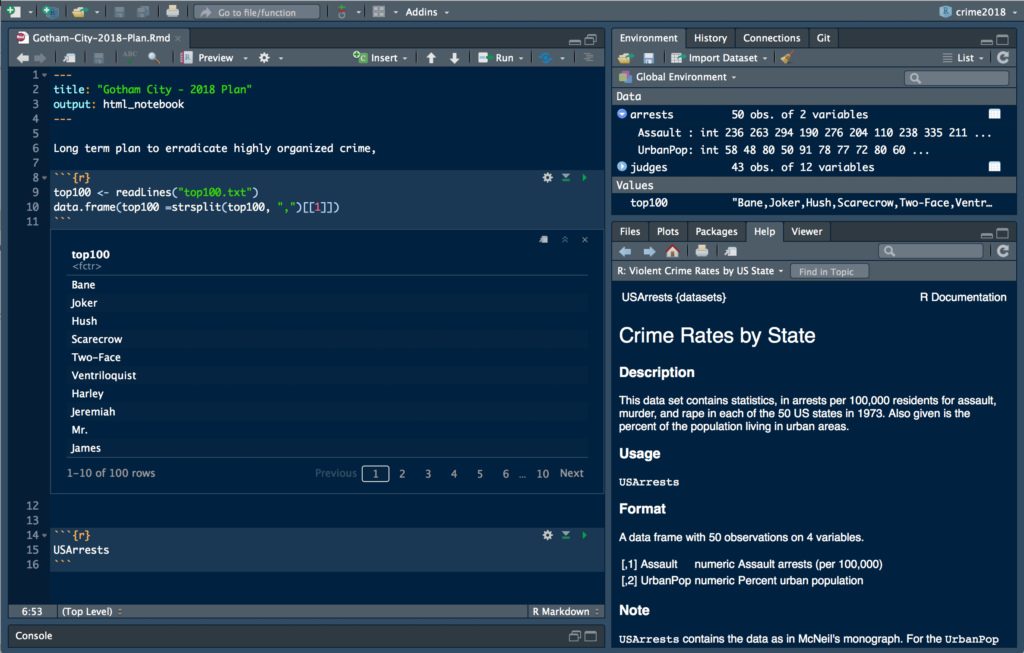 RStudio Free Download