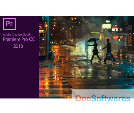 Adobe Premiere Pro CC 2018 Free Download