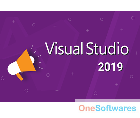 Visual Studio 2019 ISO Free Download