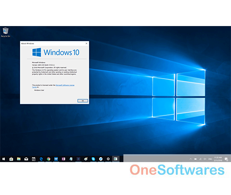 Windows 10 Version 1803 ISO Free Download
