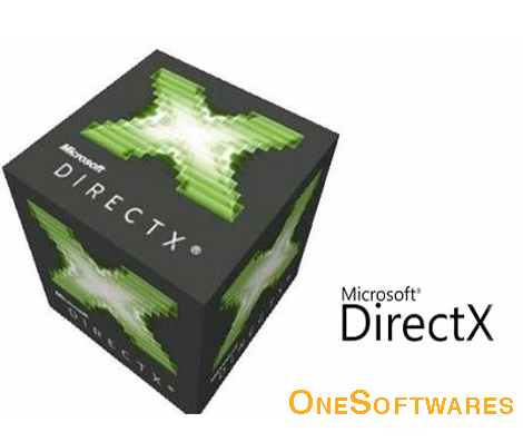 Download DirectX 9,11,12,13,14 Offline Installer Setup For Windows