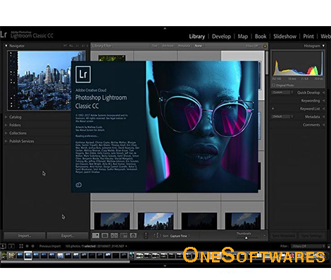 Photoshop Lightroom 2019 Free Download
