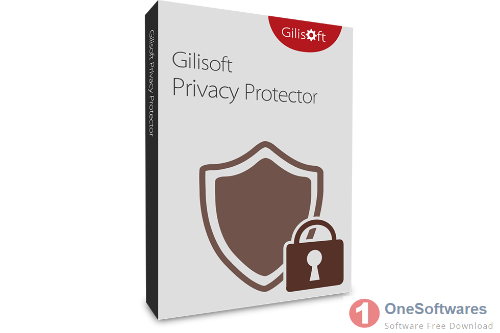 GiliSoft Privacy Protector 8 Free Download