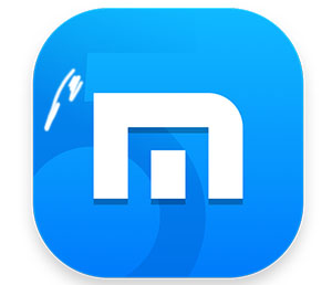 Maxthon Cloud Browser 5.2.7.5000