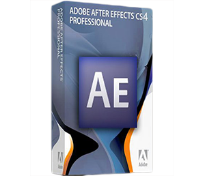 Download Adobe After Effects CS4