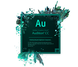 Download Adobe Audition CC 2015