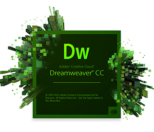 Download Adobe Dreamweaver CC 2015