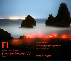 Download Adobe Flash Professional CC 2015