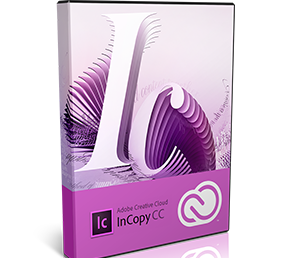 Download Adobe InCopy CC 2015