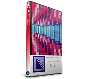 Download Adobe Media Encoder CC 2015