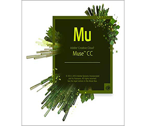 Download Adobe Muse CC 2015