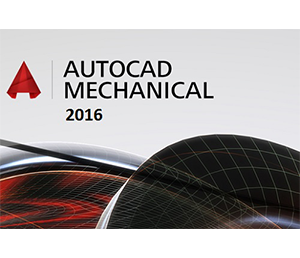 Download AutoCAD Mechanical 2016