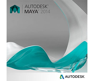 Download Autodesk Maya 2014