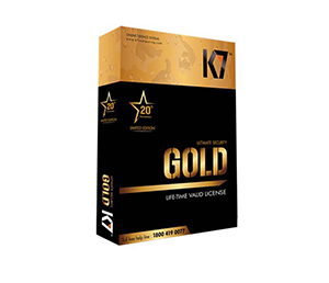 Download K7 Ultimate Security Gold Free