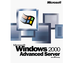 Download Windows 2000 Advanced Server