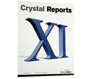 Crystal Reports XI R2