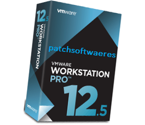 VMware Workstation Pro 12.5.0 Build 4352439