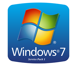 Windows 7 Service Pack 1 SP1