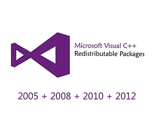 Visual C++ 2013 Redistributable Package