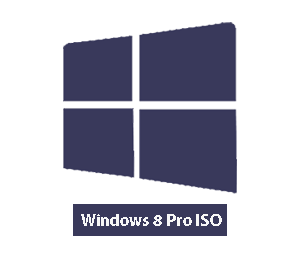 Windows 8 Pro ISO Free Download