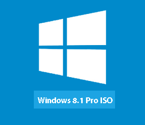 Windows 8.1 Pro ISO 32-64 bit Free Download