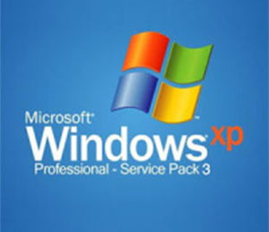 Windows XP SP3 ISO Free Download