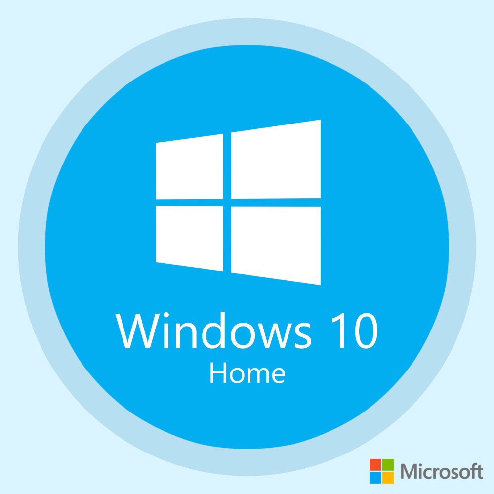 Windows 10 Home Edition ISO Free Download