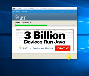 JDK for Windows 2021